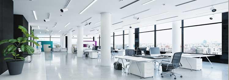 Epoxy Flooring | Professional Epoxy Flooring Contractors
